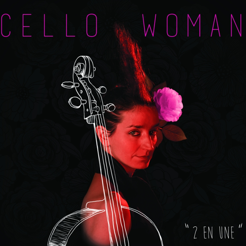 Cello Woman